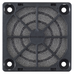 Combination Resin Filter Kit DC/AC Fan/ for □60 - □120 mm