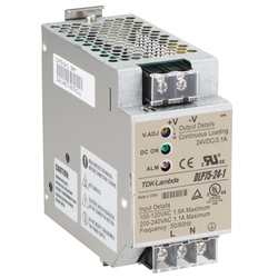 Unit Type Power Supply, DLP Series