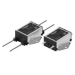 EMC Filters RSAL Series for power supply lines