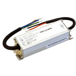 Constant-current power supply ELC series for dust and water type LED equipment