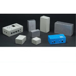 Waterproof and Dust-Proof Aluminum Die-Cast Box, BDN Series