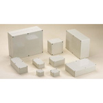 Waterproof / Dust Proof ABS Box,GA Series