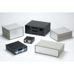 All Aluminum System Case, MO Series
