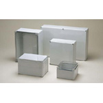 Waterproof/Dust proof Polycarbonate Box, OPCP series