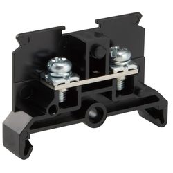 Rail-Compatible Terminal Block PT Series