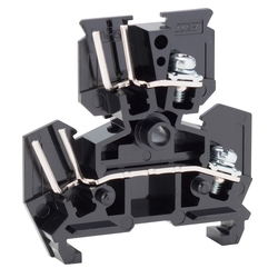 Rail Compatible Terminal Block, CTW Series