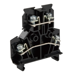 Rail Compatible Terminal Block PUW Series