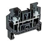 Rail Compatible Terminal Block, JT Series