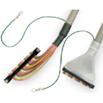 40-pin L-Bend Cable (GFH)