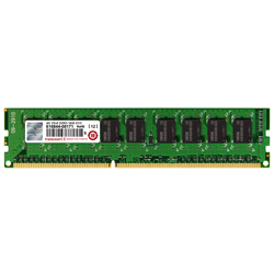 DDR3 240 PIN SD-RAM ECC (server / work station)