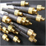 Coaxial Connector MMCX Series