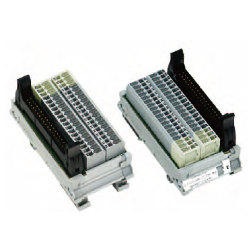 Connector Terminal Block for Control Panel, PM-32 Series, Vertical Type
