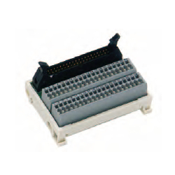 IM Series IM-M/IMF MIL/FCN Connector Terminal Block for Control Panel
