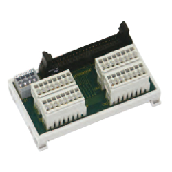 for Control Panel, PM-32 Series, PM-32, 734 Connector, Compatible with PLC