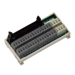 for Control Panel, PM-32 Series, PM-32, 735 Quick Connection Terminal Block, Compatible with PLC