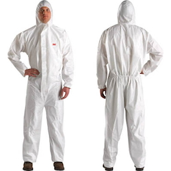 3M™ Chemical Protection Clothing 4510