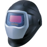 3M<SUP>TM</SUP>Speedglas<SUP>TM</SUP>Auto-Darkening Welding Helmet 9100 Series