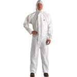 3M<SUP>TM</SUP>Chemical Protection Clothing 4520