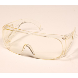 Single-Lens Protective Glasses 727 Nylon