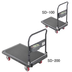 SD Series Cart Scale