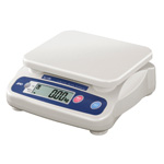 SJ Series Digital Work Scale With Validation