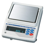 Weight for Calibration Built-In Universal Balance GX Series