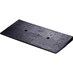 Step plate High Slope