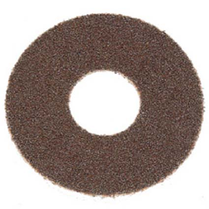 Sand Paper Disc (with adhesive back)