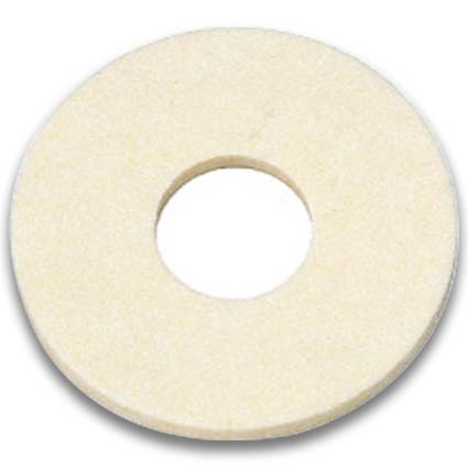 Felt Disc (with adhesive back)