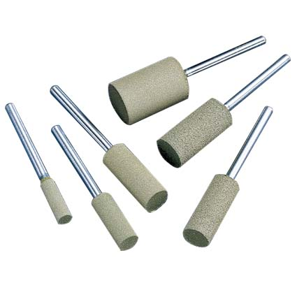 Abrasive Rubber Point GC for Grinding