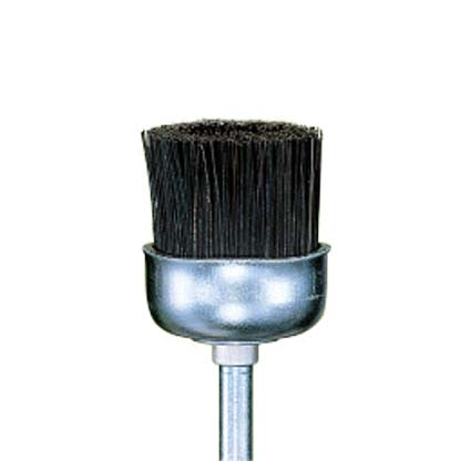 Cup Brush (Horse Hair)