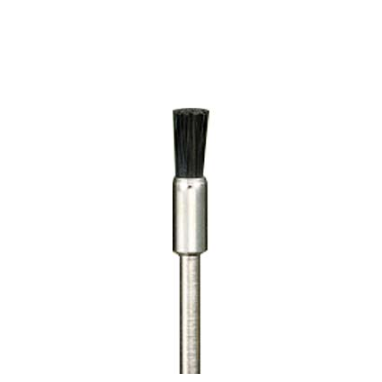 End Brush (Black Bristle)