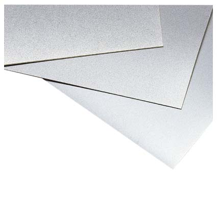 Electroplated Diamond Sheet