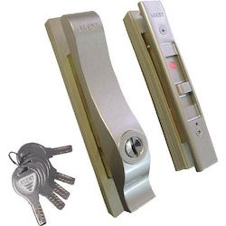 General Purpose Door Lock (Dimple Cylinder Type)