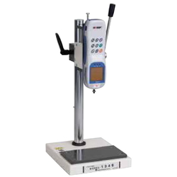 Tabletop Type Simple Test Machine MODEL-1349