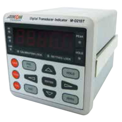 Measuring Instrumentation MODEL-0215T