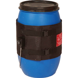 Heat Jacket for 100 L Drum Can HTJ-C-100D