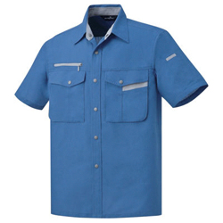 Short-Sleeved Shirt BF500