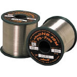 Lead-Free Resin-Flux Cored Solder Wire Diameter (mm) 0.5 – 1.6