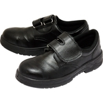 Toe Box Work Shoes / Safety Shoes (Synthetic Leather Shoes) A350 Velcro Type