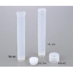 PFA Sample Test Tube