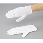 Gloves for quality management, PU/PVC laminated