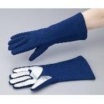 Heat Resistant Disaster Prevention Gloves Heat Resistance 400°C or below