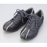 Soft Safety Shoes