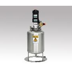 Stainless Steel Pressurized Tank with Agitator TMC10