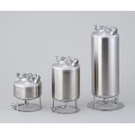 Light Weight Stainless Steel Pressurized Container