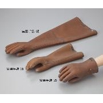 Natural Rubber Gloves, Overall Length (mm) 250–650