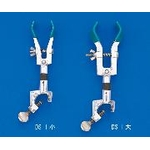 D-Type Clamp with Fixed Clamp/Swivel Clamp