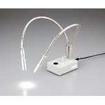 LED Light - Double Arm - Dimming Type / High Output Type / Magnetically Seated Type
