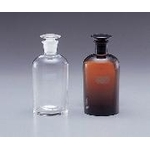 Narrow Mouth Ground Stopper Bottle